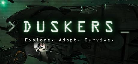 Duskers в продаже в Steam и на GOG